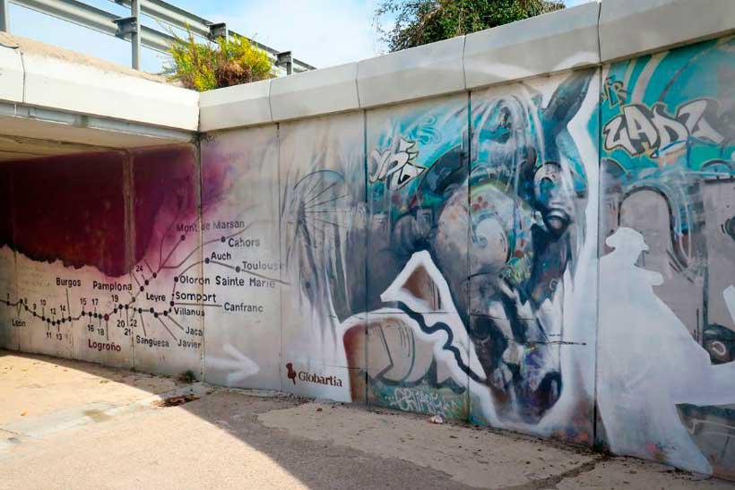 Iconografias Mural La Calle Es Un Museo2